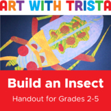 Build An Insect Printables