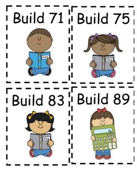 Build Base 10