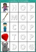 Build CVC Words