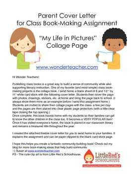 Build Classroom Community Through Book Making: Student Collage Project