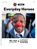 Build Empathy & Kindness: Routines & Lessons (SEL, ELA, Character Dev, Fun!)