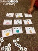 Building Words - Missing Beginning Sounds