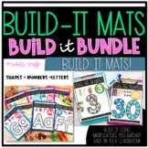 Build It Bundle: Shapes, Letters, Numbers