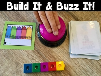 Build It! Buzz It!