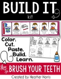 Build It: How To Brush Your Teeth
