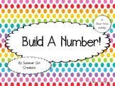 Build It! Place Value Game