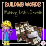 Building Words Bundle
