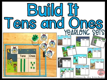 Build It Tens and Ones