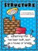 Build It! - Wonders First Grade - Unit 5 Week 5