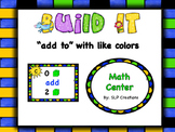 Build It with Like Colors
