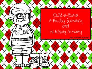 Build Me a Santa