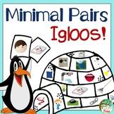 Build Minimal Pairs Igloos