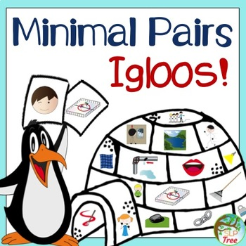 Build Minimal Pairs Igloos