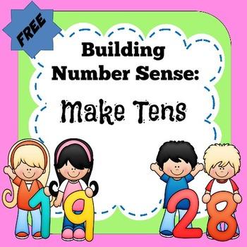 Make Ten