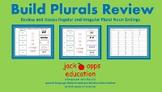 Build Plurals Review Pages