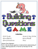 Build Questions Literacy Center