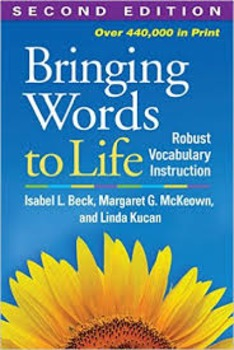 Build Robust Vocabulary Instruction Course for Teachers