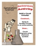 Build Series & Parallel Circuits, Virtually!