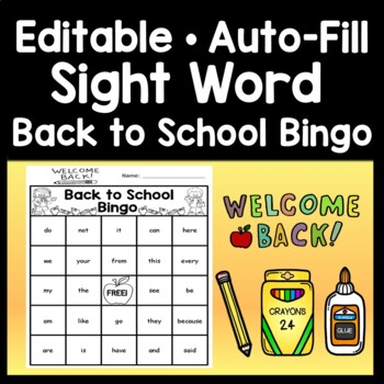 Sight Word Centers with Math Tiles {220 Words!}