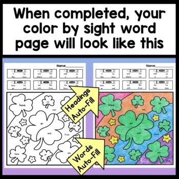 Third Grade Literacy Centers with Pattern Blocks {41 Words!}