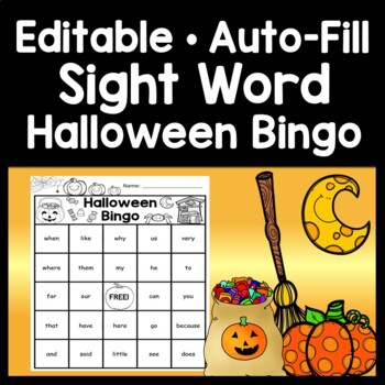 Sight Word Centers with Snap Cubes {52 Pages!}