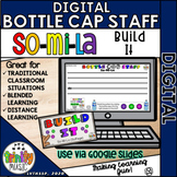 Build So-Mi-La with Bottle Caps (Distance Learning)