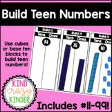 Build Teen Numbers