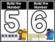 Build The Number