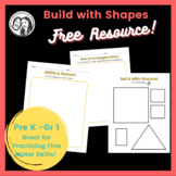 Build With Shapes