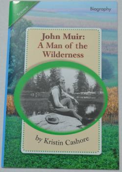 Build Your Classroom Library:  John Muir (6 Copies)