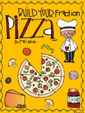 Build Your Fraction Pizza
