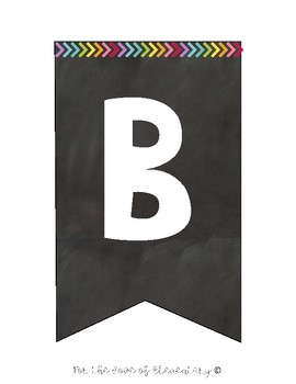 Build Your Own Banner
