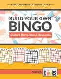 Build Your Own Bingo
