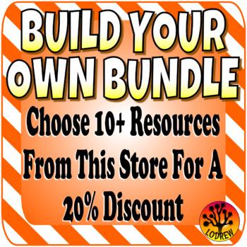 Build Your Own Bundle Custom Bundles Create Your Own
