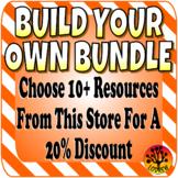 Build Your Own Bundle Custom Bundle Create Your Own