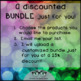 Build Your Own Bundle ~ Diamond Level, Special Order for E