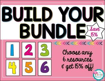 Build Your Own Bundle {Tiffanie}