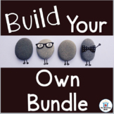 Build Your Own Bundle and SAVE!