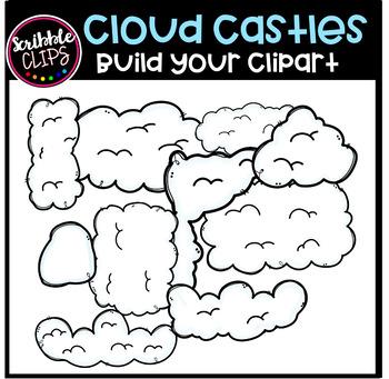 Build Your Own Cloud Castles