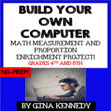Build Your Own Computer Hands-On Math Measurement Project