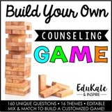 Build Your Own Counseling Game