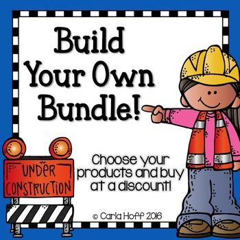 Build Your Own Custom Bundle!
