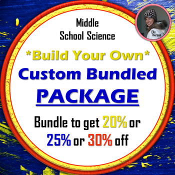 Build Your Own Custom Bundled Package