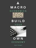 Economics--Build Your Own Economy Simulation