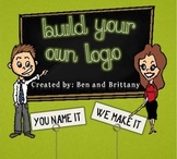 Build Your Own Logo Package!