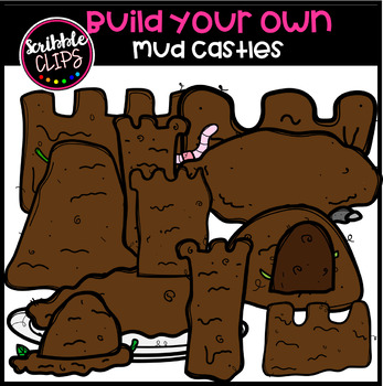 Build Your Own Mud Castles