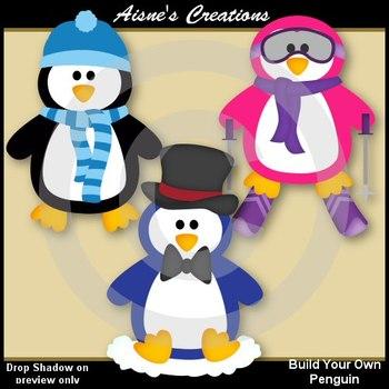 Build Your Own Penguin