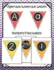 Build Your Own Pennant Banner