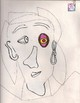 Build Your Own Picasso Face Activity Sheet, Brace Map, and Examples