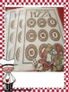 Build Your Pizza Roll and Cover for Multiplication Center Activity